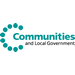 Communities and Logal Government logo