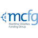 Maritime Charities Funding Group logo